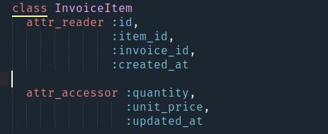 Код в стиле Ruby: грамотно, красиво и рационально. Пример для начинающих - 4