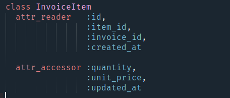 Код в стиле Ruby: грамотно, красиво и рационально. Пример для начинающих - 5