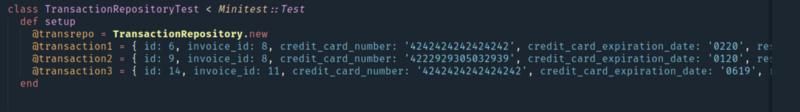 Код в стиле Ruby: грамотно, красиво и рационально. Пример для начинающих - 9