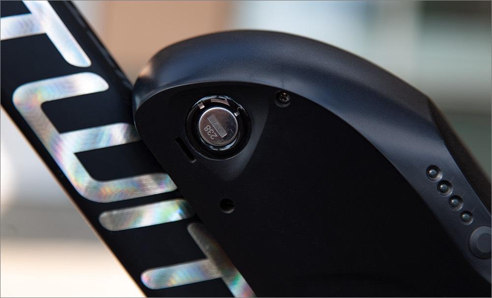 Обзор электровелосипеда Twitter Mantis E-1 - 13