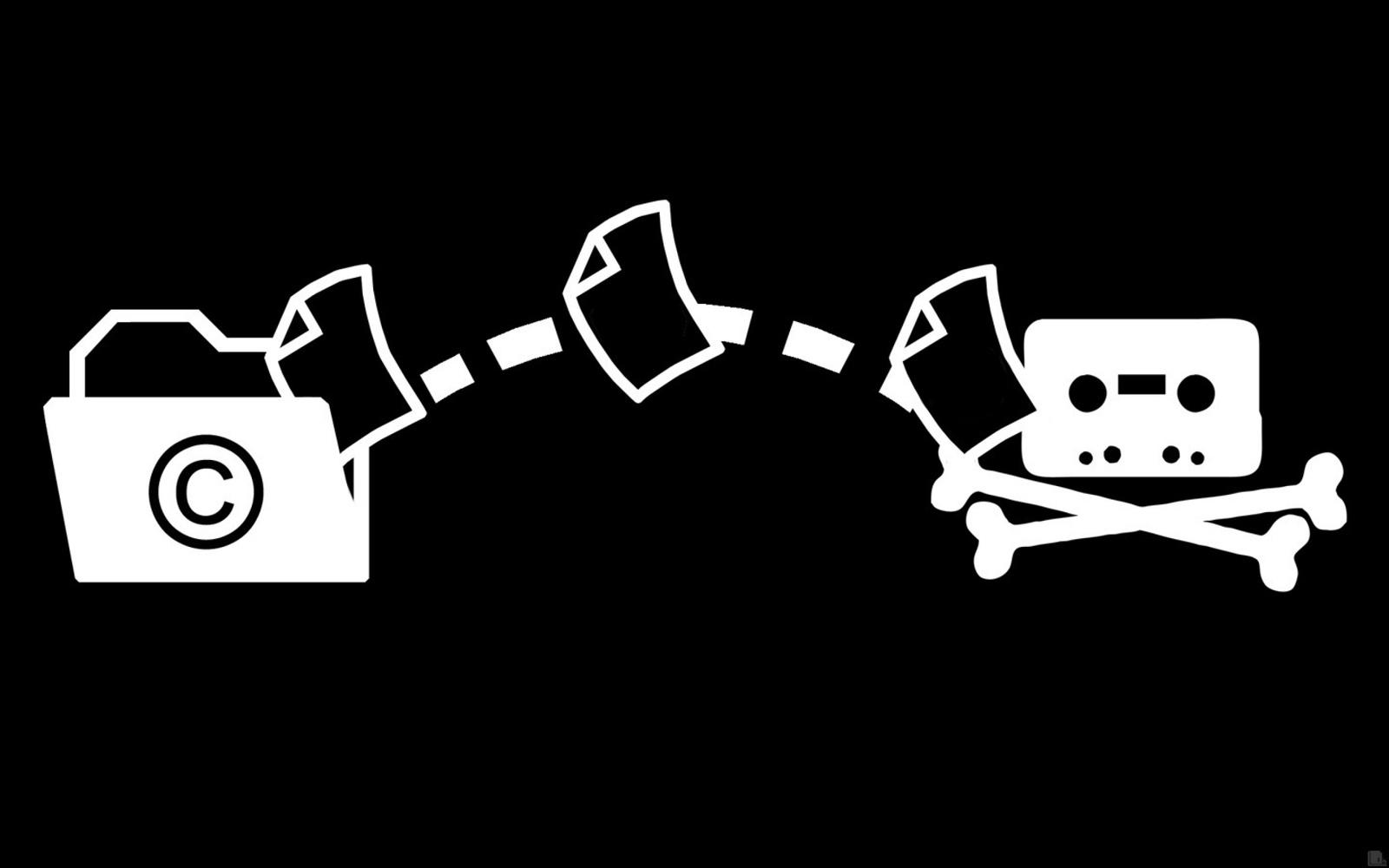 Роскомнадзор отчитался о результатах трехлетней борьбы с пиратами - 1