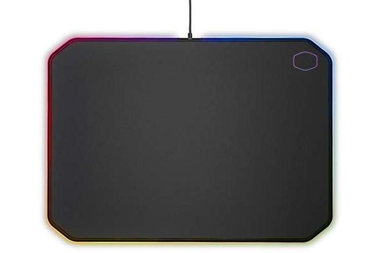 Cooler Master MP860: коврик для мыши с RGB-подсветкой