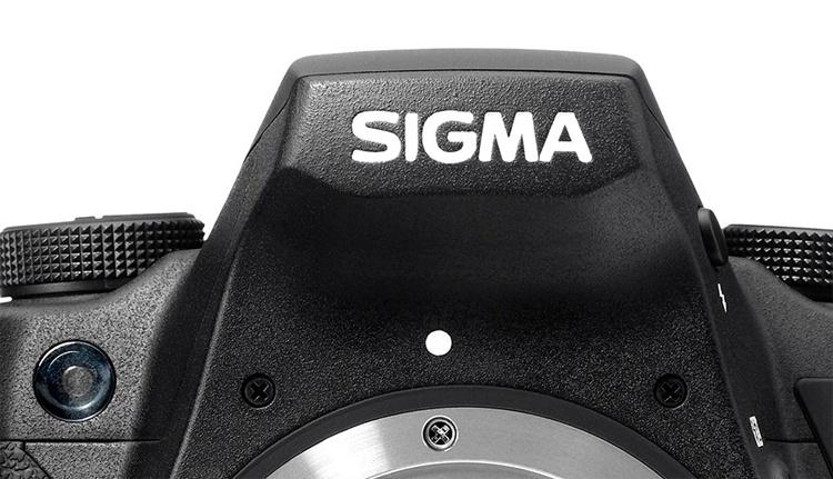 Sigma выпустит полнокадровую камеру с датчиком Foveon