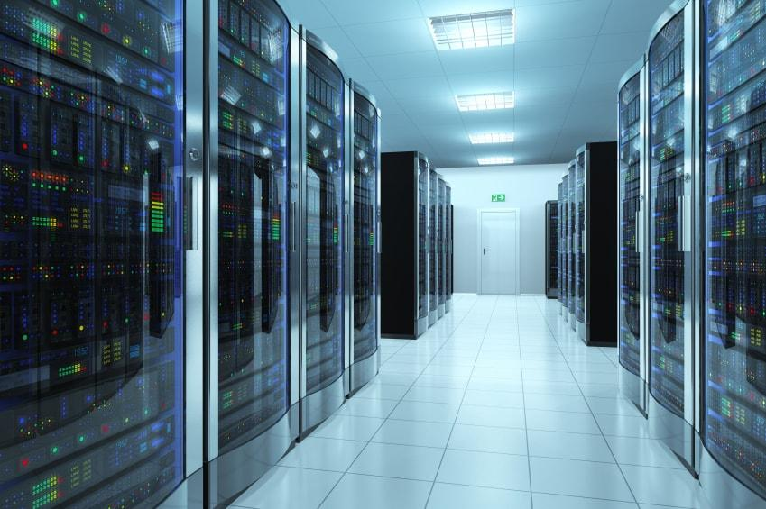 Хостинг игрового сервера в профессиональном центре обработки данных - 3