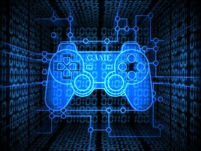 Хостинг игрового сервера в профессиональном центре обработки данных - 8