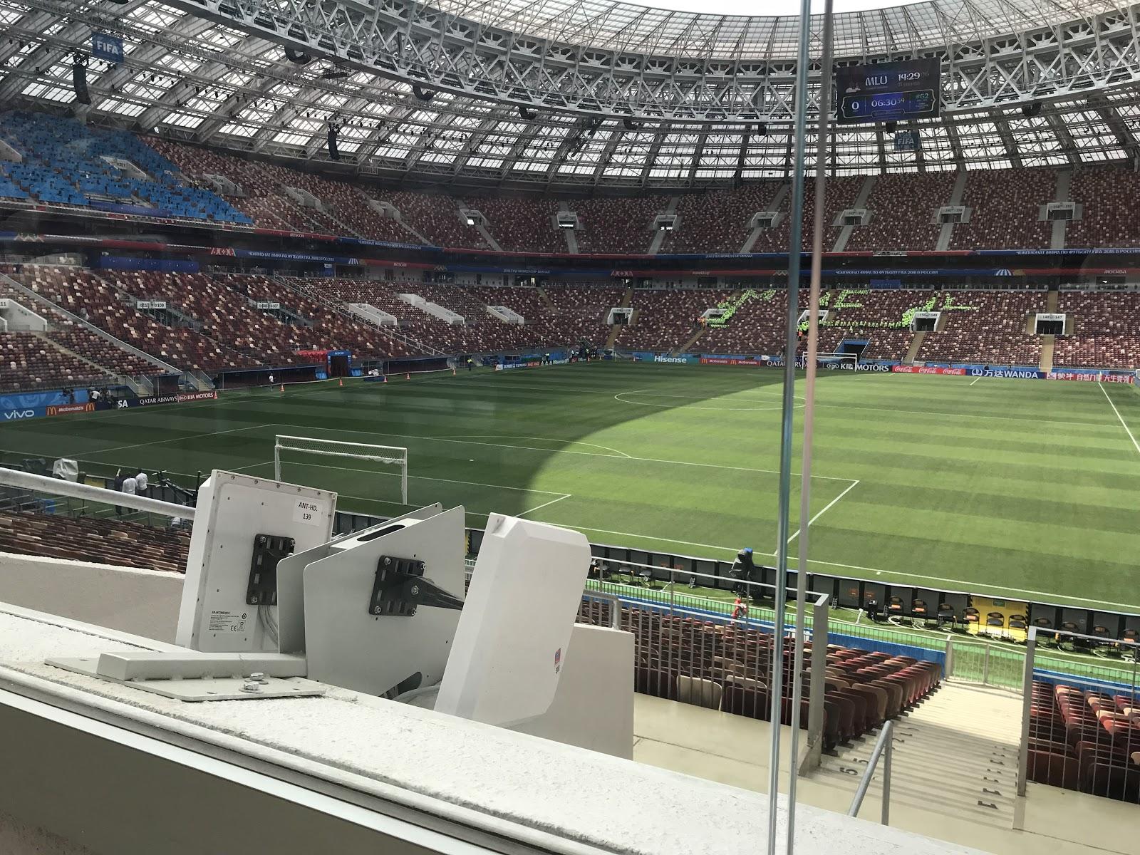 """Как мы обслуживали ИТ-инфраструктуру """"Лужников"""" во время Чемпионата мира - 12"""