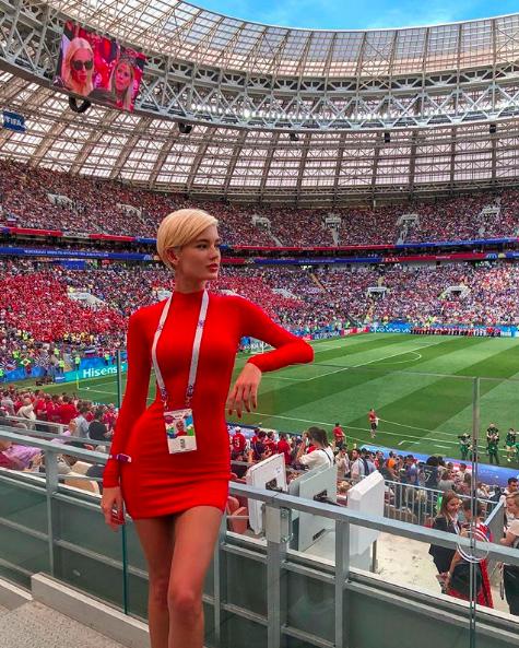 """Как мы обслуживали ИТ-инфраструктуру """"Лужников"""" во время Чемпионата мира - 14"""