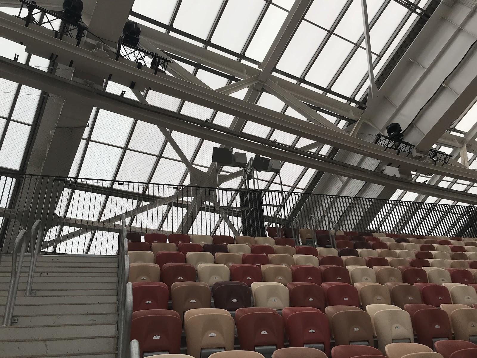 """Как мы обслуживали ИТ-инфраструктуру """"Лужников"""" во время Чемпионата мира - 7"""