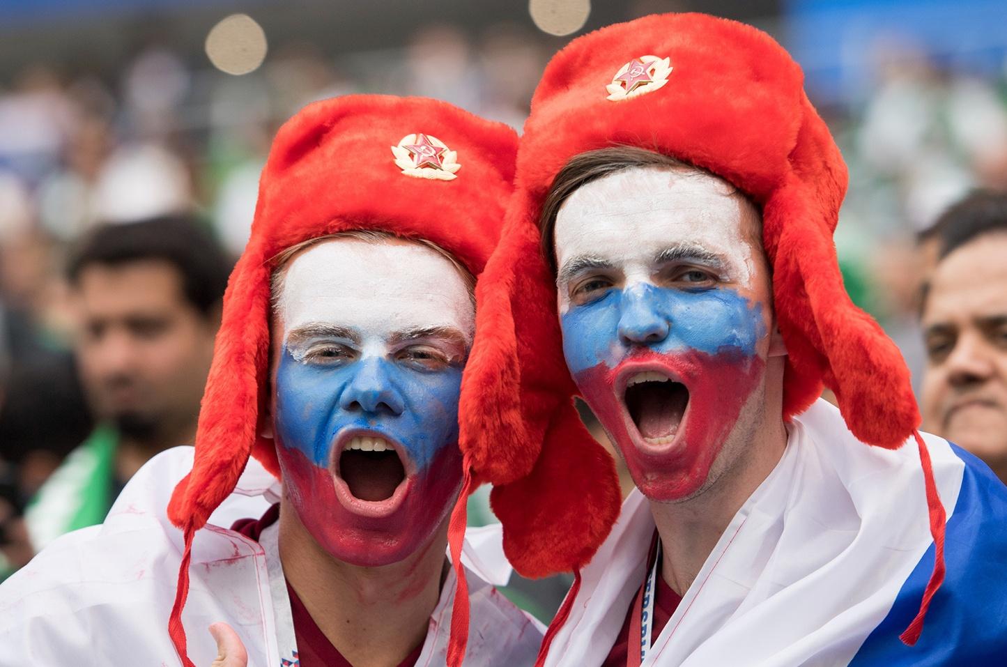 """Как мы обслуживали ИТ-инфраструктуру """"Лужников"""" во время Чемпионата мира - 1"""
