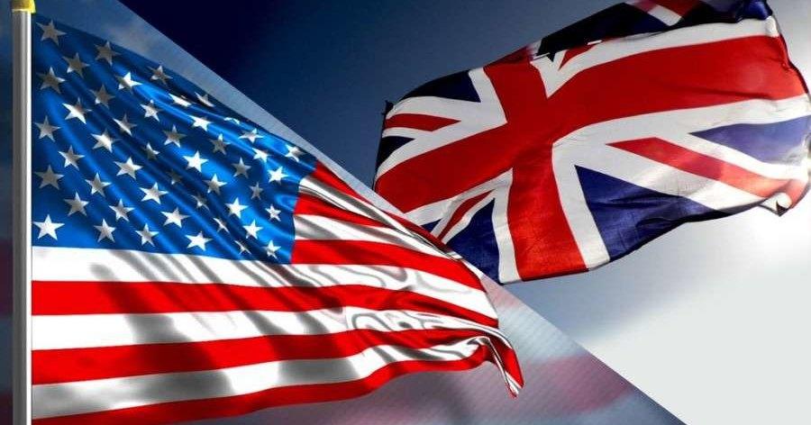 Обнаружены закономерности развития американского английского