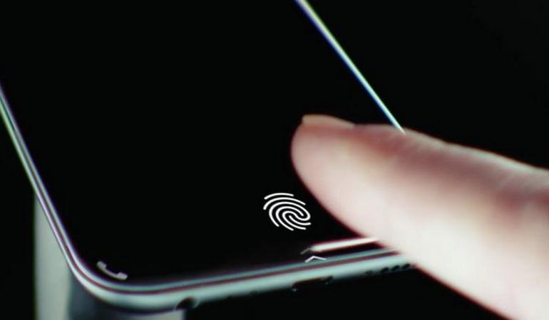 Первым смартфоном Samsung с подэкранным дактилоскопическим датчиком станет вовсе не Samsung Galaxy P30