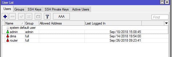 Для чего хакерам Микротик и как я спрятал 100 тыс. RouterOS от ботнета - 7