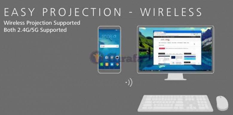 Флагманские смартфоны Huawei Mate 20 и Mate 20 Pro полностью рассекречены благодаря утечке рекламных материалов