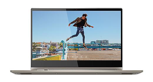 Ноутбук Lenovo Yoga 7 Pro получил 16 ГБ ОЗУ и SSD емкостью 1 ТБ