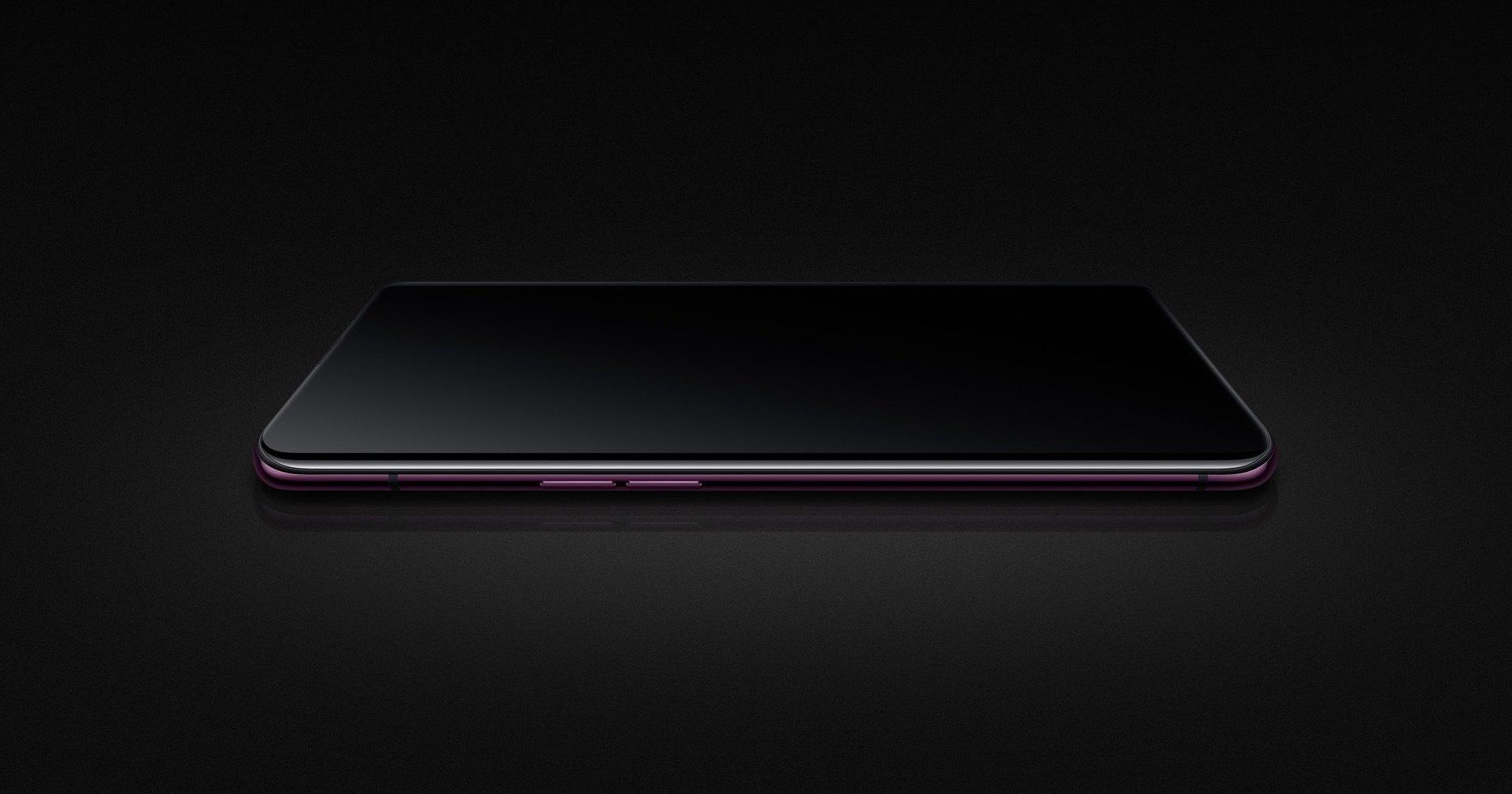 Новая версия смартфона Oppo Find X получит 10 ГБ оперативной памяти