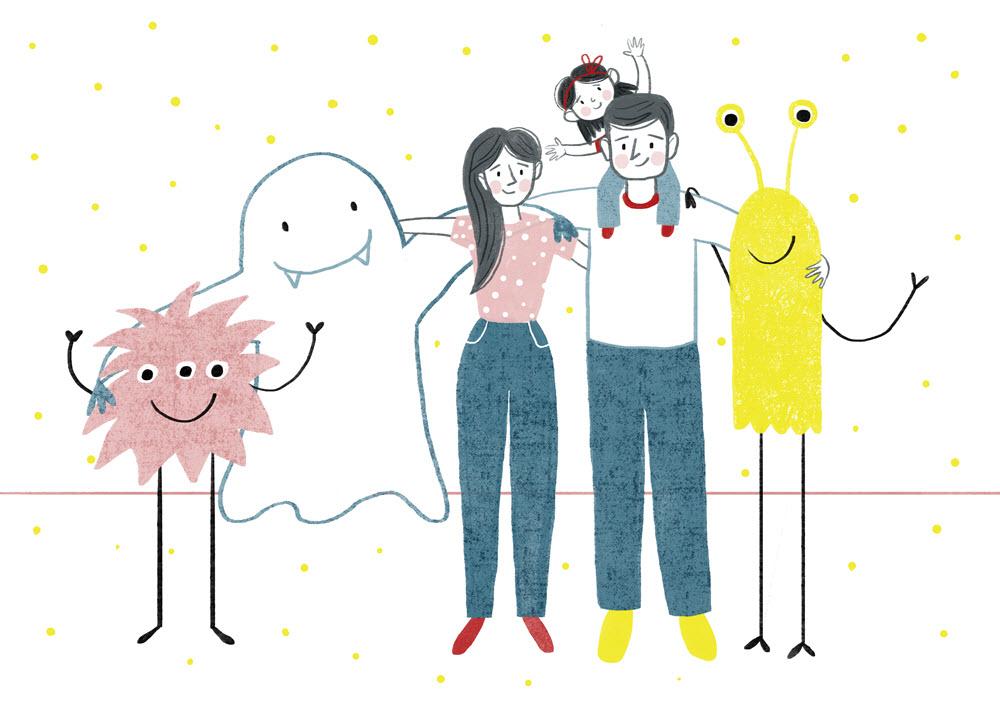 Ребенок, интернет и родители. Как избежать ловушек, получить пользу и остаться друзьями? - 1