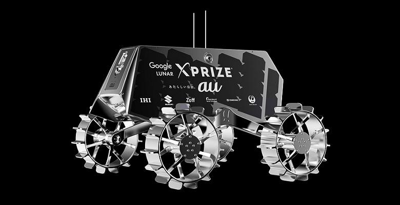 Японская компания Ispace в 2021 году высадит на Луну небольшой ровер
