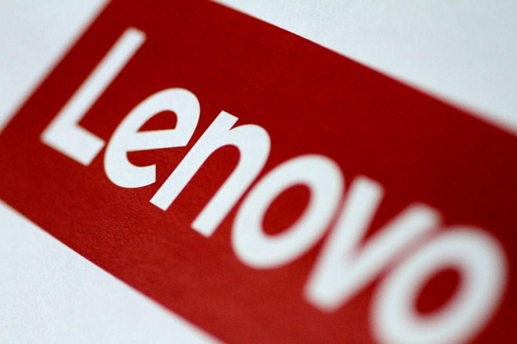 Lenovo показала прототип гибкого смартфона