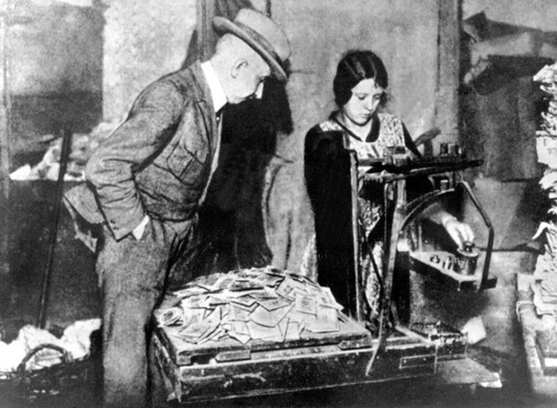 Деньги любят счёт: как машины сортируют купюры - 6