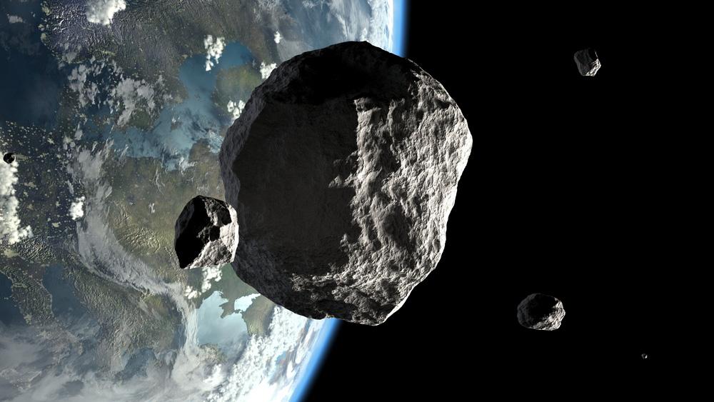 Маленькие спутники Земли содержат потенциал для удивительных научных и коммерческих возможностей - 1