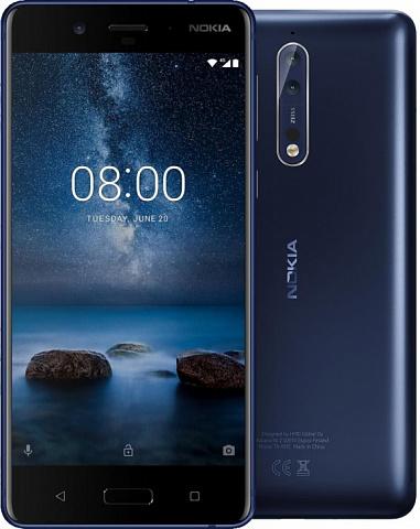 На смартфоны Nokia разрешили ставить неофициальные прошивки