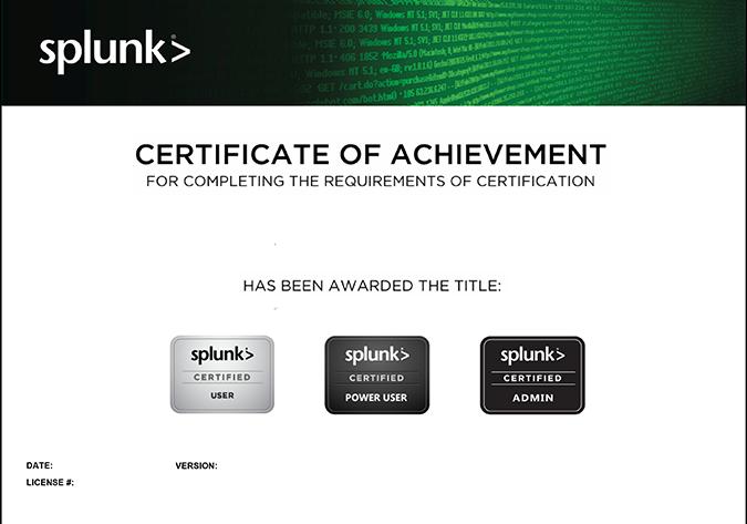 Обучение Splunk – учебный центр теперь в России - 1