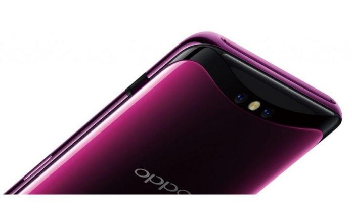 Производительность Oppo Find X с 10 ГБ оперативной памяти оказалась ниже ожидаемой