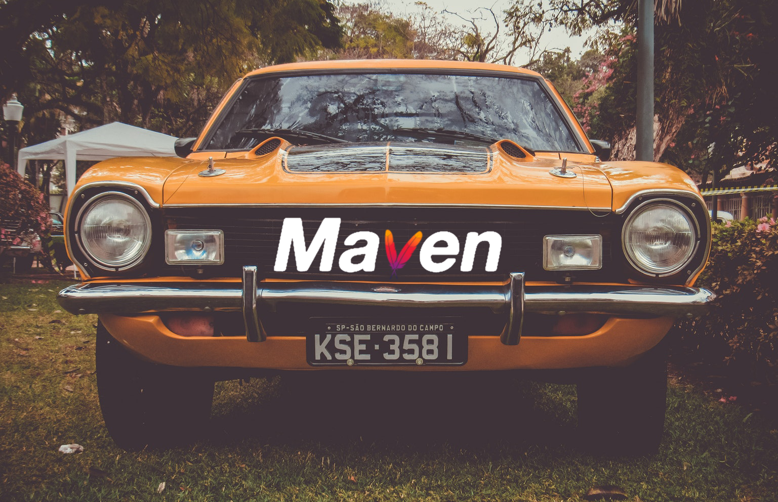 «У нас есть идеи для Maven 4 и даже Maven 5» — интервью с Robert Scholte, ключевым участником проекта Maven - 1