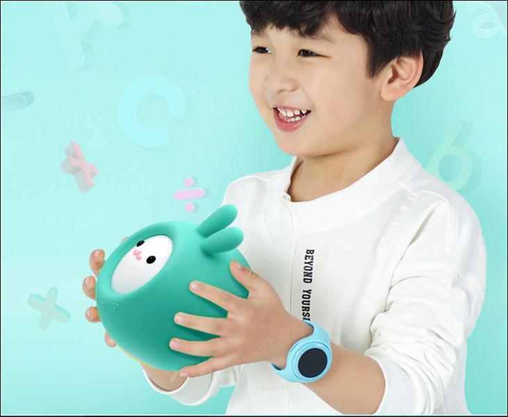 Xiaomi выпустила умную игрушку для детей, которая прочитает сказку и поможет выучить язык