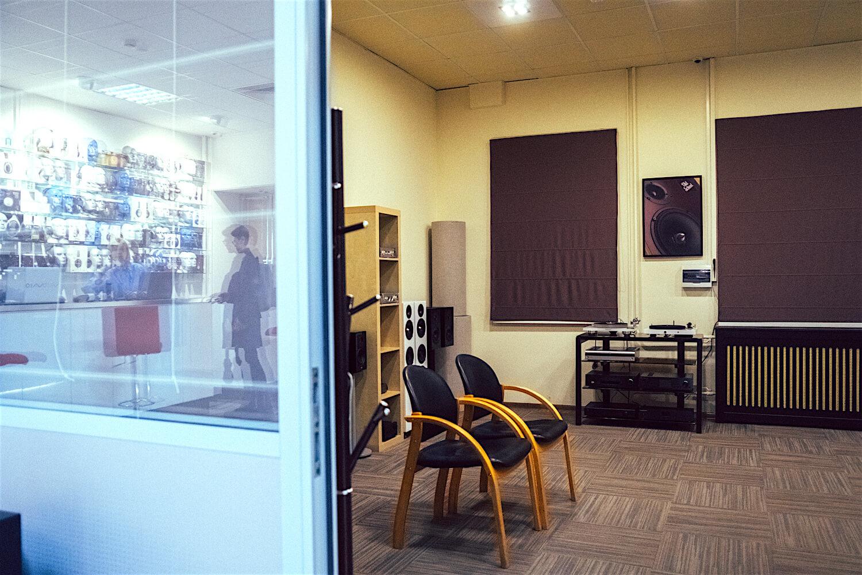 Фотоэкскурсия по офису «Аудиомании»: часть вторая - 15