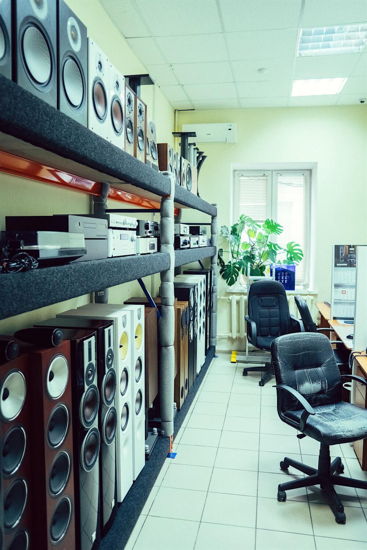 Фотоэкскурсия по офису «Аудиомании»: часть вторая - 17