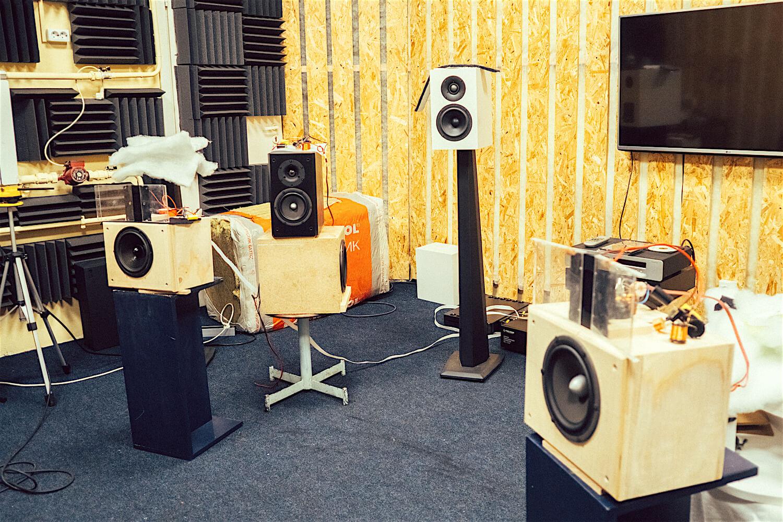 Фотоэкскурсия по офису «Аудиомании»: часть вторая - 4