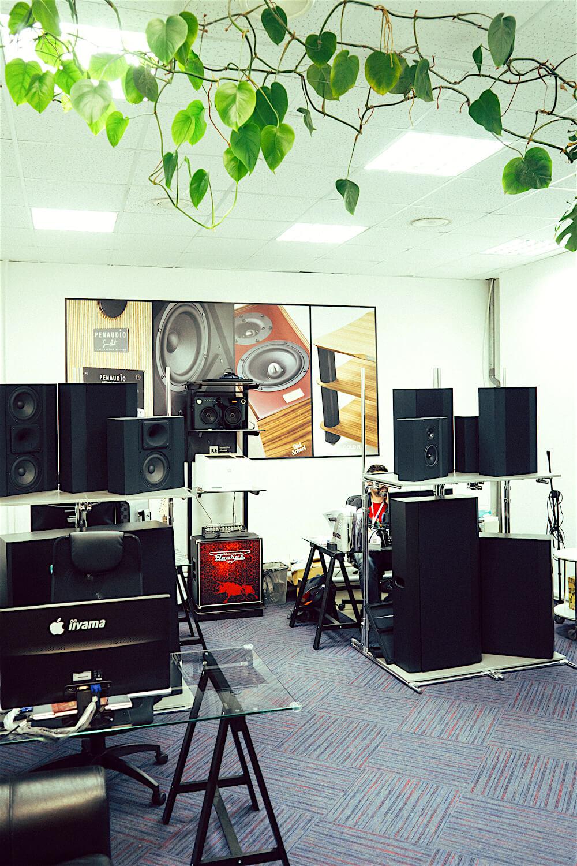 Фотоэкскурсия по офису «Аудиомании»: часть вторая - 6