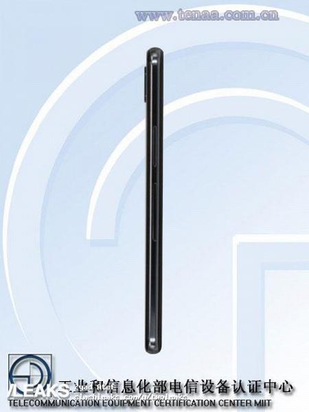 Смартфон Samsung Galaxy P30 представлен на живых фото