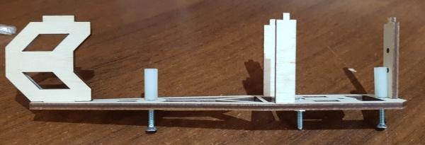 Разработка гексапода своими руками с нуля (часть 2) - 10