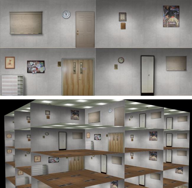 Иллюзия пространства: как новый Spiderman рендерит помещения без геометрии - 1
