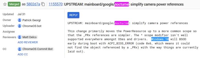 Планшет Google Pixel Slate получит Chrome OS и Windows 10
