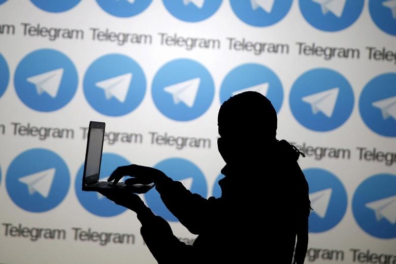 В Telegram обнаружена опасная уязвимость