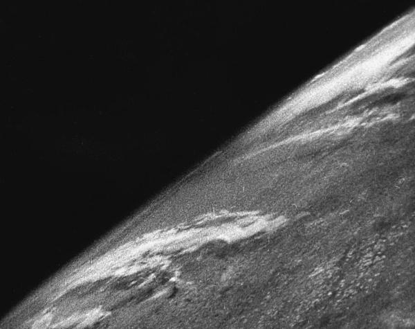 В тени Большого Космоса - 4