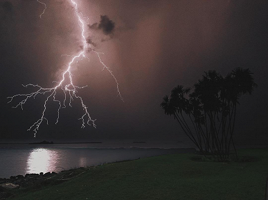 Apple показала лучшие фотографии, сделанные на камеру iPhone XS