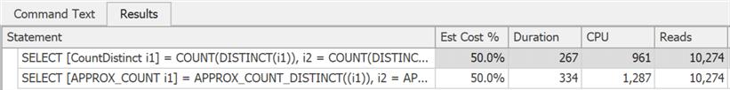 Что нового в первой CTP редакции SQL Server 2019 - 7