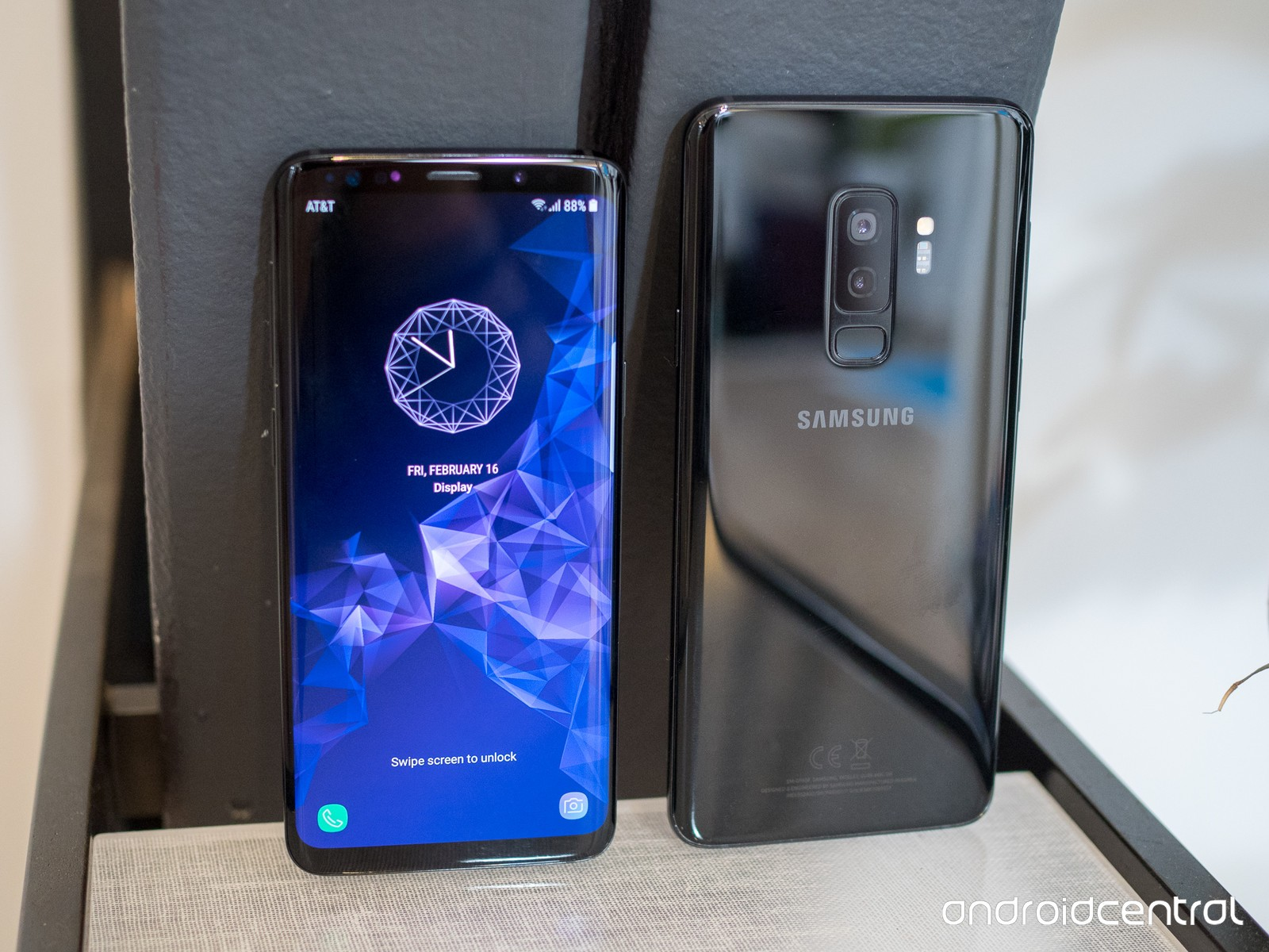 Финтех-дайджест: проблемы биометрии на мобильных, лизинг телефонов от Samsung, ценные бумаги на блокчейне - 3