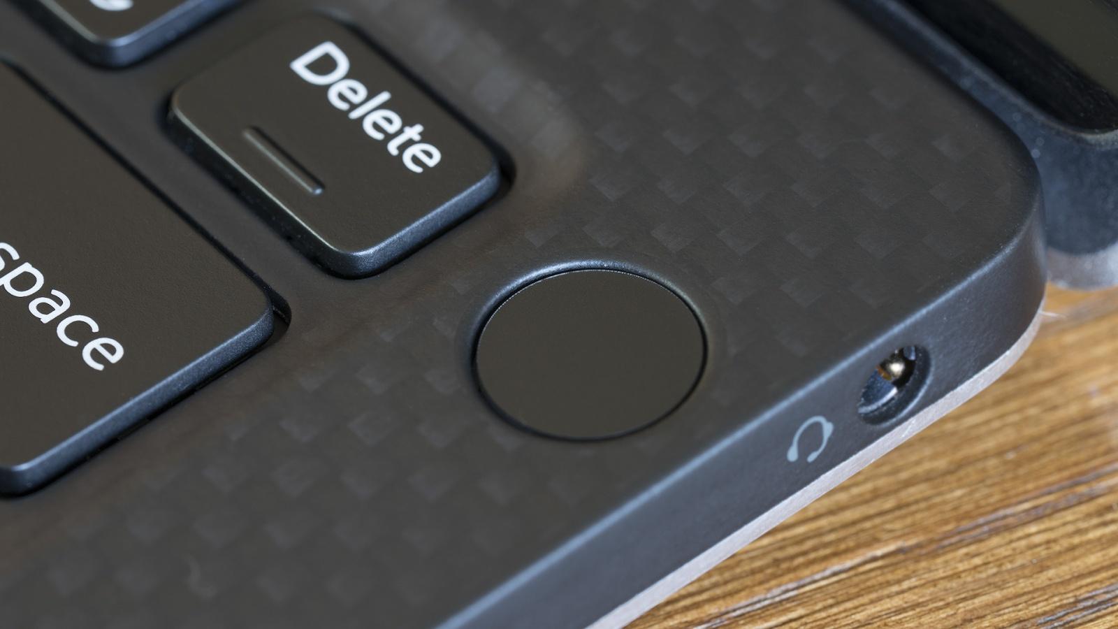Обзор ноутбука Dell XPS 13 9370: лёгкий, красивый, быстрый - 11