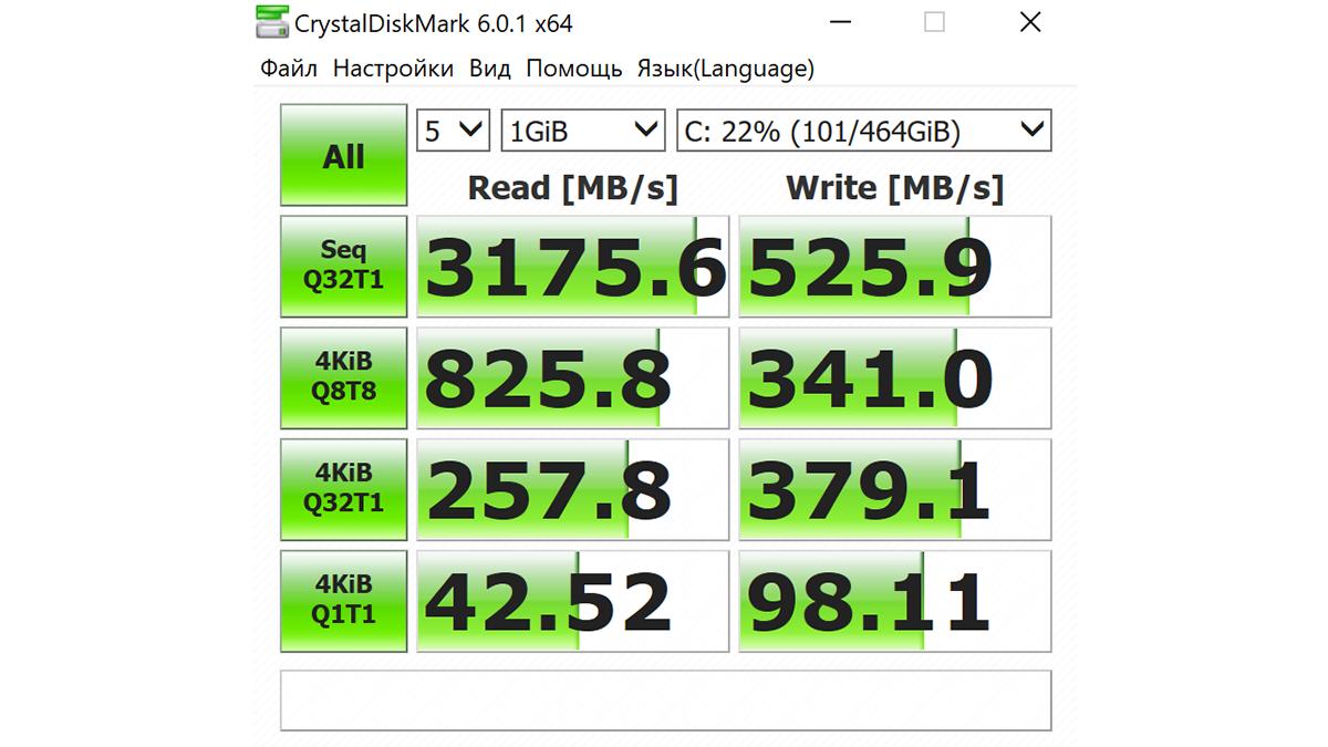 Обзор ноутбука Dell XPS 13 9370: лёгкий, красивый, быстрый - 18