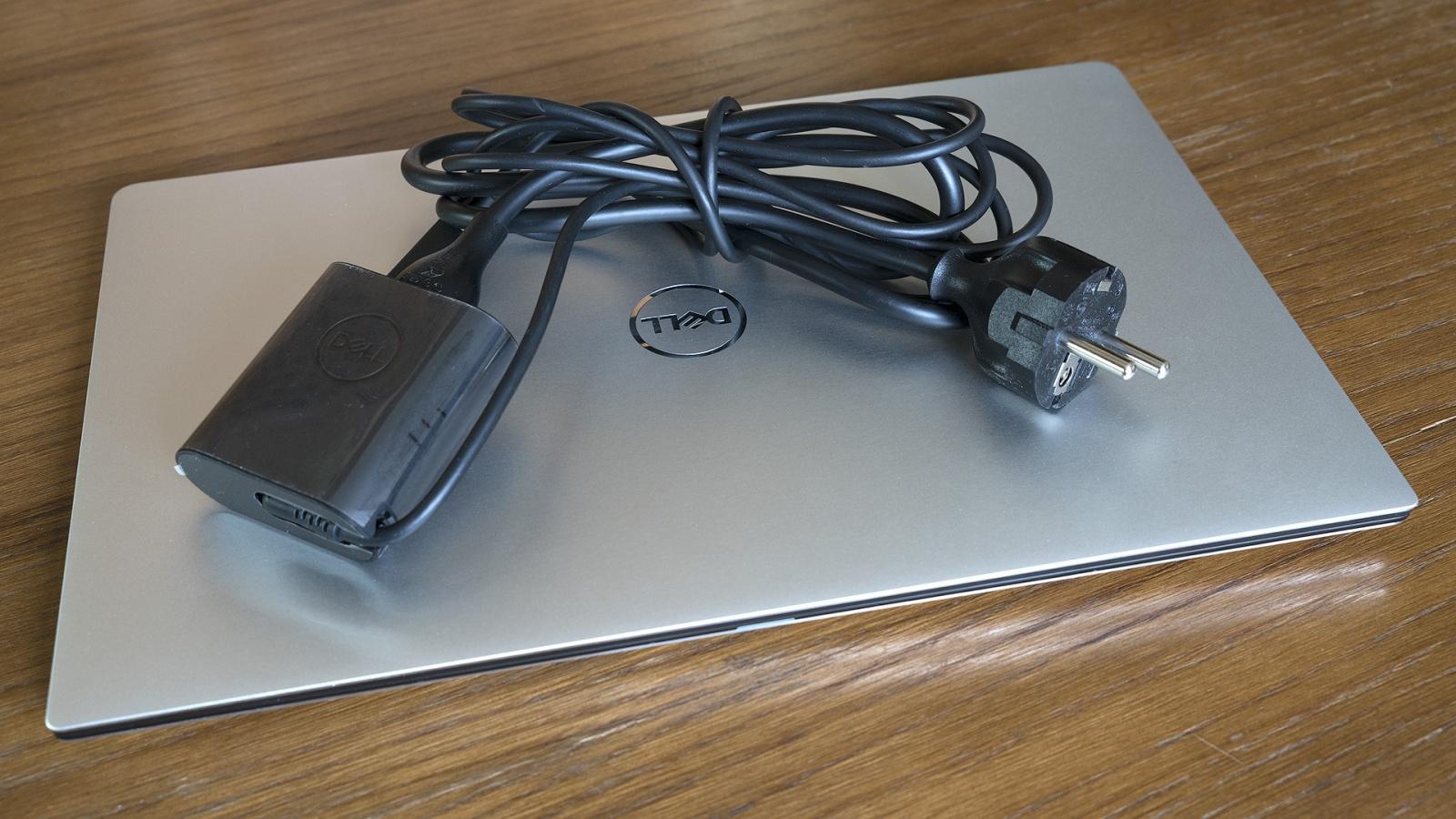 Обзор ноутбука Dell XPS 13 9370: лёгкий, красивый, быстрый - 21