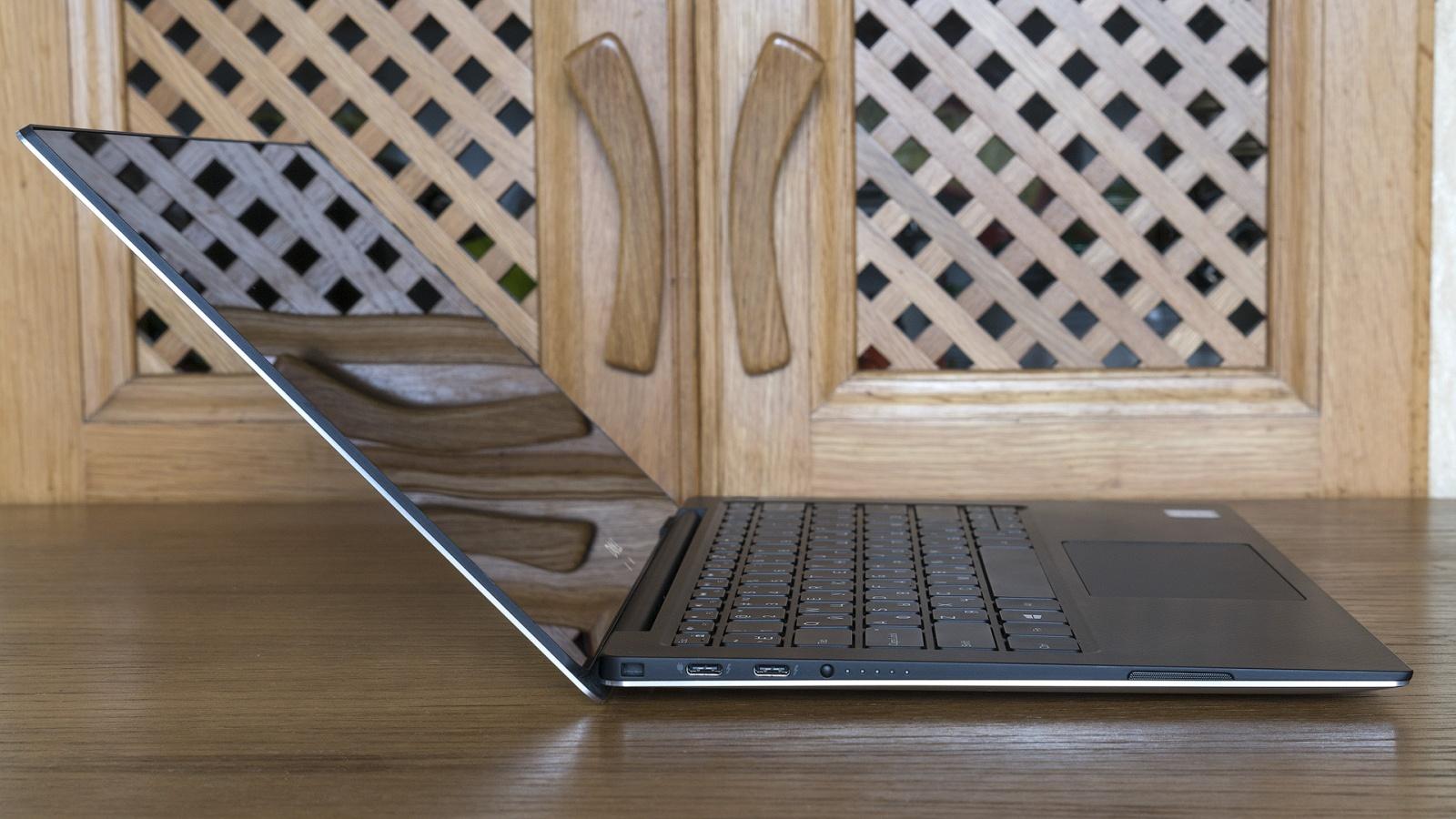 Обзор ноутбука Dell XPS 13 9370: лёгкий, красивый, быстрый - 3