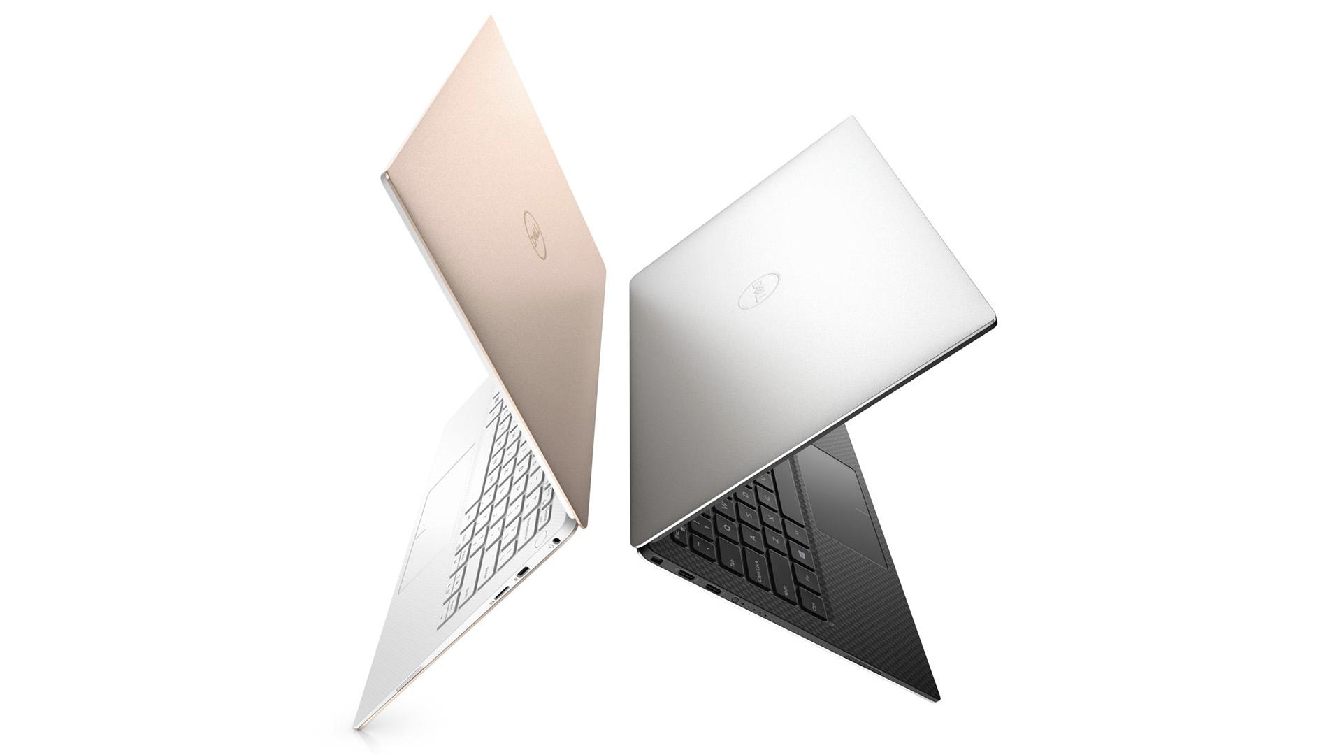 Обзор ноутбука Dell XPS 13 9370: лёгкий, красивый, быстрый - 4