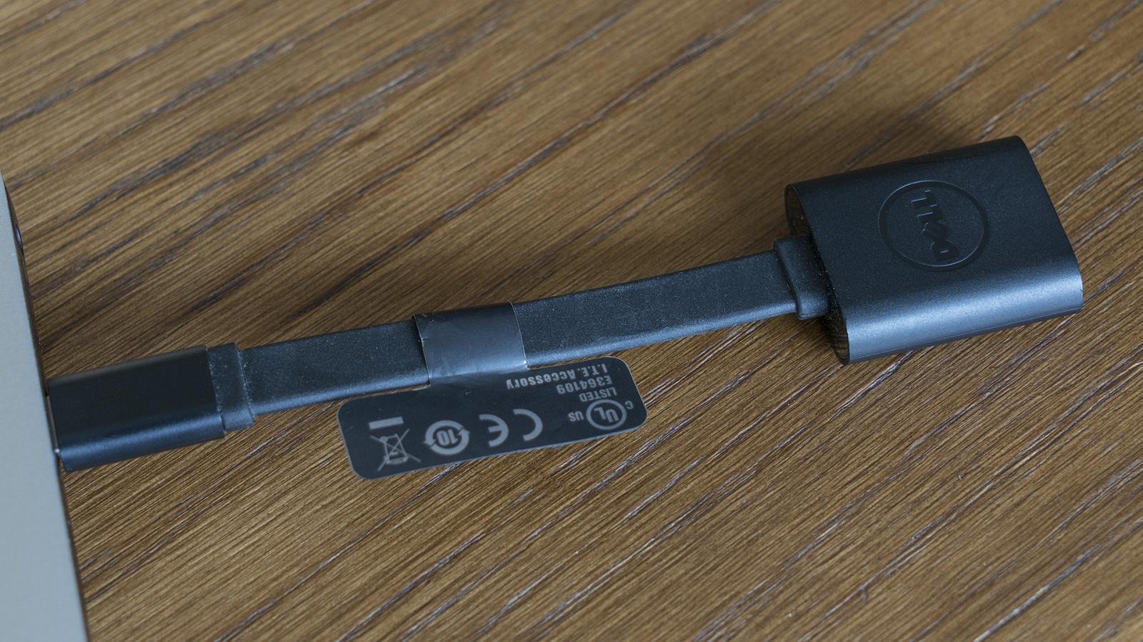 Обзор ноутбука Dell XPS 13 9370: лёгкий, красивый, быстрый - 6