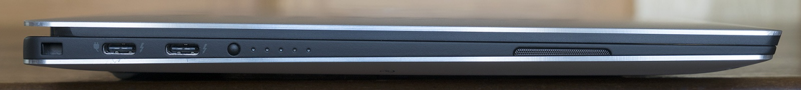Обзор ноутбука Dell XPS 13 9370: лёгкий, красивый, быстрый - 7