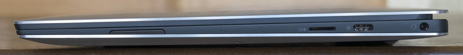 Обзор ноутбука Dell XPS 13 9370: лёгкий, красивый, быстрый - 9